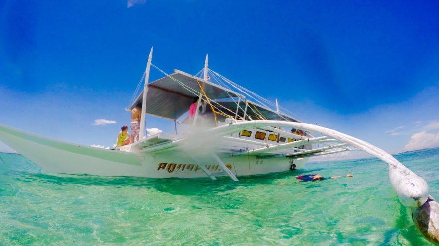 セブ島(フィリピン)おすすめスポットと旅行記